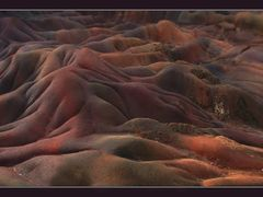 #90 Coloured Earths of Chamarel   by <b>Vladimir Minakov</b> ( a Panoramio image )