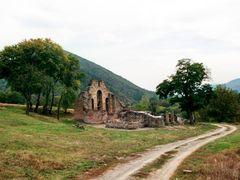 Bogorodicna crkva by <b>ZNikolic</b> ( a Panoramio image )