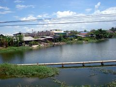udon thani by <b>sunmaya</b> ( a Panoramio image )
