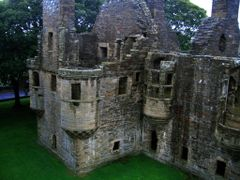 "The Earl""s or Bishop""s palace, Kirkwall by <b>Unda J.</b> ( a Panoramio image )"