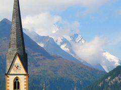 Heiligenblut-Ausztria by <b>??Gyngyi ??</b> ( a Panoramio image )