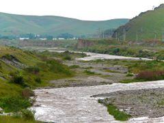 M 39 les Portes de Tamerlan, la riviere et la voie ferree by <b>JLMEVEL</b> ( a Panoramio image )