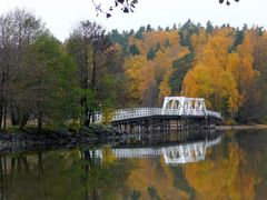 Liessaari Bridge, Lohja by <b>eelisp</b> ( a Panoramio image )