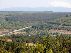 Mekenzievy Hills by <b>cy volin</b> ( a Panoramio image )