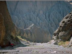 В каньоне реки Саркат by <b>Korotnev AV</b> ( a Panoramio image )