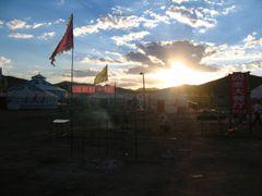 Inner Mongolian camp by <b>Joe Gattuso</b> ( a Panoramio image )