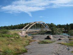 Bomarsund by <b>Nadir_edf</b> ( a Panoramio image )