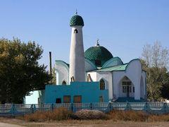 Мечеть by <b>Alexander Smirnow</b> ( a Panoramio image )