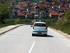 Policija Srbije, Kursumlija by <b>Teca sa Dunava</b> ( a Panoramio image )