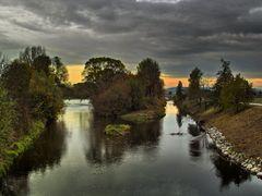 Soutok Svratky a Svitavy by <b>otula</b> ( a Panoramio image )