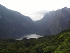 El Sumidero. by <b>LEIRE13</b> ( a Panoramio image )