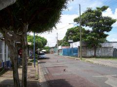 Barri Marta Quezada-Managua-Nicaragua. by <b>Jordi Font Bayo</b> ( a Panoramio image )