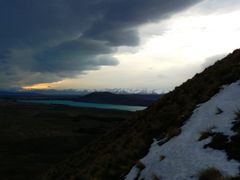 Lake Tekapo by <b>secret_agent</b> ( a Panoramio image )