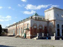 Kagan Palace by <b>gundomar</b> ( a Panoramio image )