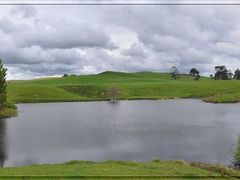 Shire Lake by <b>steve111</b> ( a Panoramio image )