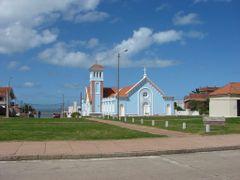 "Iglesia ""La Candelaria"" ""Punta del Este"" "" Uruguay"" by <b>Omar Gobbi</b> ( a Panoramio image )"