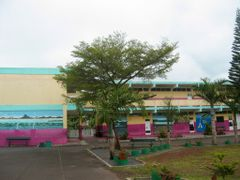 Hugh Otter Barry Government school by <b>coasis</b> ( a Panoramio image )