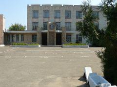 Школа №2 by <b>kingtrav</b> ( a Panoramio image )