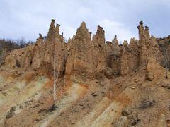 """Okamenjeni svatovi"" - ""Petrified nuptial"" by <b>Lav61</b> ( a Panoramio image )"