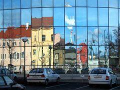 Pilsen, Czech Republic by <b>Jiri Dvorsky</b> ( a Panoramio image )