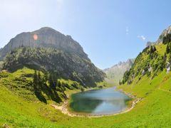 Der Falensee © by Sunpixx by <b>Sunpixx</b> ( a Panoramio image )