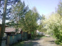 ул.Луговая , май 2009. by <b>Ден 341</b> ( a Panoramio image )