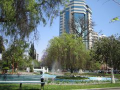 Plaza Colon by <b>Hugo Eduardo Balcazar Rodal</b> ( a Panoramio image )