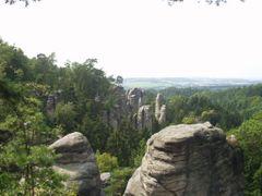 Prachovske skaly by <b>vaso77</b> ( a Panoramio image )