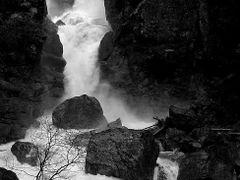 Aubachfall by <b>Klaus Robl</b> ( a Panoramio image )