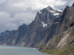 Torssukatak, South Greenland by <b>Dirk Jenrich</b> ( a Panoramio image )