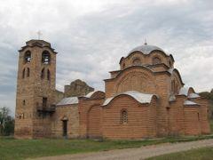 Црква Светог Николе - Куршумлија by <b>panciceva</b> ( a Panoramio image )