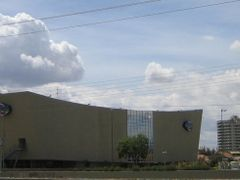 Cine Center by <b>Hugo Eduardo Balcazar Rodal</b> ( a Panoramio image )
