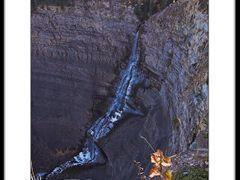 Bergeron Falls by <b>Dajavu</b> ( a Panoramio image )