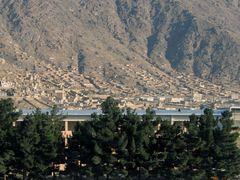 kabul by <b>Reza,Zandi</b> ( a Panoramio image )