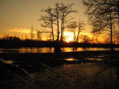 Rosenbaum Lake by <b>BigBeff</b> ( a Panoramio image )