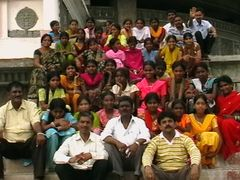 zphs polepally students&teachers by <b>nayumoddinshaik</b> ( a Panoramio image )
