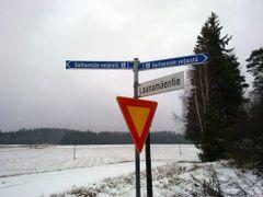 7-veljeksen lenkki by <b>mi16</b> ( a Panoramio image )