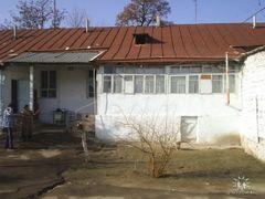Jizzax Krasnoarmejskaya Dom 48 Kv. 2 Fjodorov by <b>pyccak77</b> ( a Panoramio image )