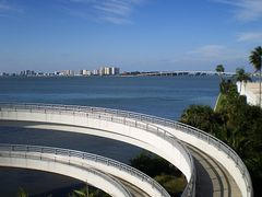 Memorial Causeway, Clearwater by <b>Tomros</b> ( a Panoramio image )