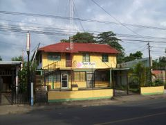 Radio Mujer-Managua-Nicaragua. by <b>Jordi Font Bayo</b> ( a Panoramio image )