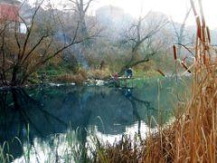 Ledenostenski ribari na starom koritu Nisave by <b>dragansremac</b> ( a Panoramio image )