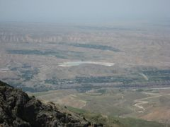 Tarror. Panjakent, Tajikistan. by <b>Parviz.Tj</b> ( a Panoramio image )