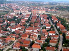 Nis, Ledena stena by <b>dragansremac</b> ( a Panoramio image )