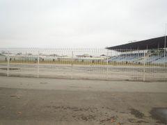 Jizzax, Stadion 2 by <b>pyccak77</b> ( a Panoramio image )