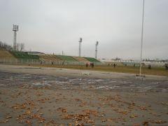 Jizzax, Stadion 3 by <b>pyccak77</b> ( a Panoramio image )
