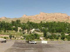 Mazori Sharif. Tajikistan. by <b>Parviz.Tj</b> ( a Panoramio image )