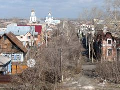 Vid na Sobor by <b>Kalina71</b> ( a Panoramio image )
