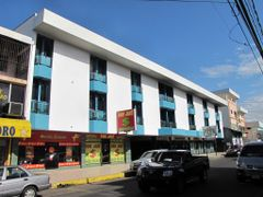 Hotel Alcala David Panama by <b>Carlos Merlin</b> ( a Panoramio image )