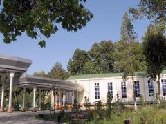Samarqand Park 2007 by <b>emkaplin</b> ( a Panoramio image )