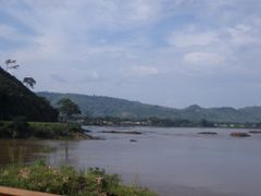 Ubangi River by <b>Playar</b> ( a Panoramio image )